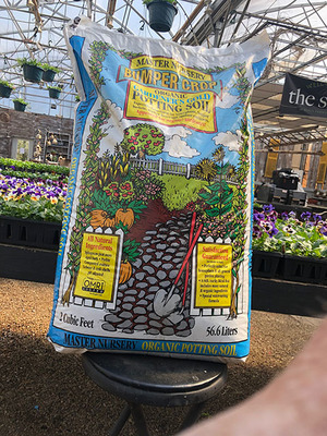 Potting Soil Gardeners Gold 2 cuft